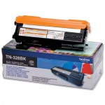 Brother TN-328BK eredeti toner