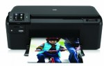HP Photosmart e-All-in-One CN245B