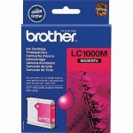 Brother LC1000M eredeti tintapatron