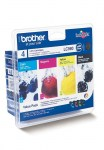 Brother LC980BKCMY eredeti tintapatron csomag