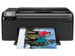 HP Photosmart All-in-One Printer - B010a